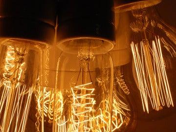 Imagen de unas bombillas