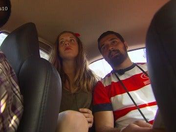 Marta y Giorgi