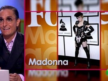 Frame 60.053291 de: zapeando Madonna