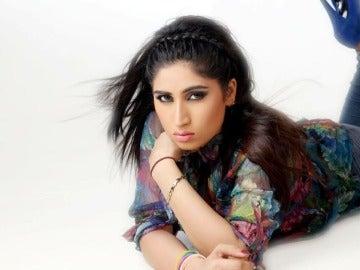 Qandeel Baloch, la joven pakistaní