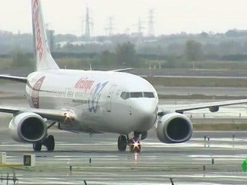 Falso secuestro de un avión de Air Europa desata la confusión en las redes