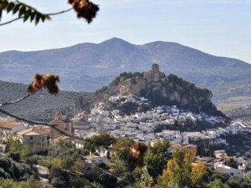 Montefrío, el pueblo granaino con una de las mejores vistas del mundo
