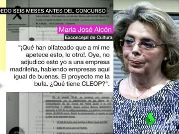 Benavent y Alcón
