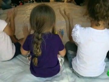 Frame 0.464608 de: dave the children