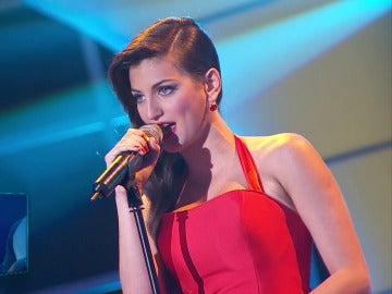 Actuación final Daniela