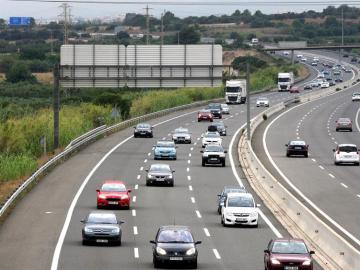 La operación especial de Tráfico puesta en marcha para el regreso de vacaciones, se cierra con 11 muertos en carretera.