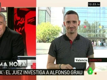 "Juan Nieto: ""Los investigadores creen que la cuenta del Sabadell era una auténtica caja 'B' del PP"""