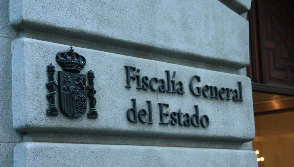Fiscalía General del Estado