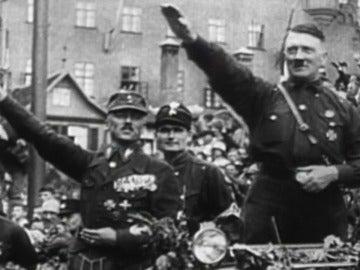 Los últimos días de los nazis