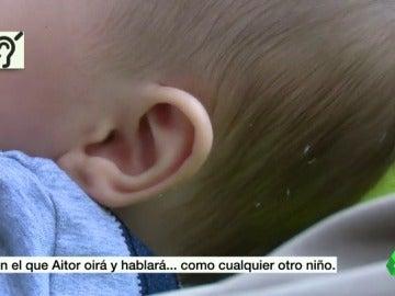 Frame 80.728393 de: La importancia de la detección precoz y la ruptura de barreras, la primera impresión no es la que cuenta en la sordera