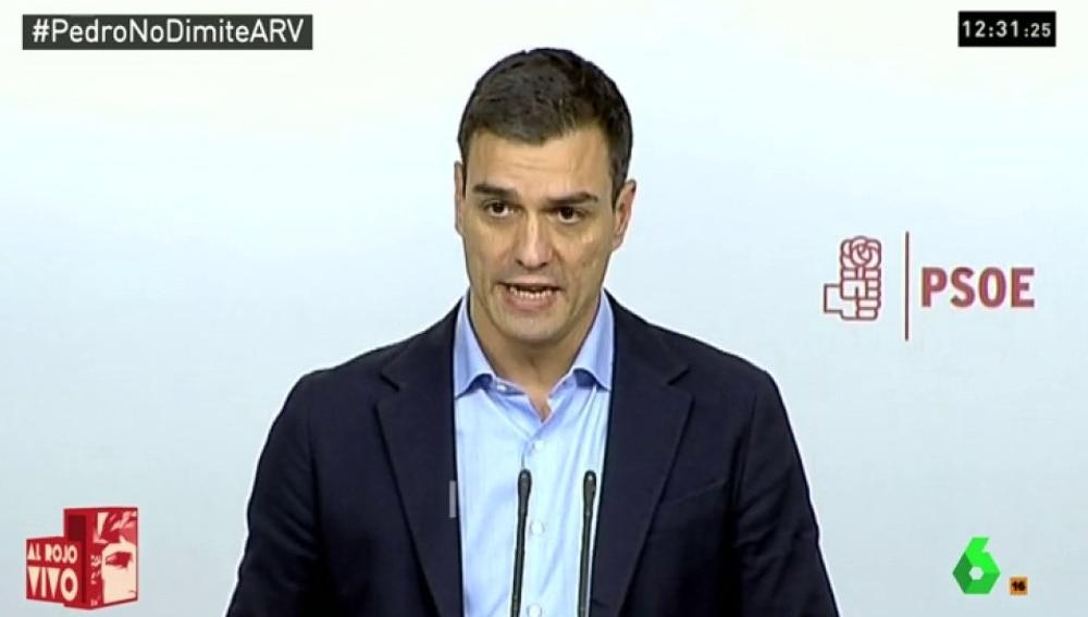 La solicitud del líder del PSOE de la convocatoria del Congreso Federal traiciona al tándem Iceta-Sánchez