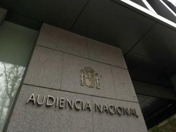 La Audiencia Nacional