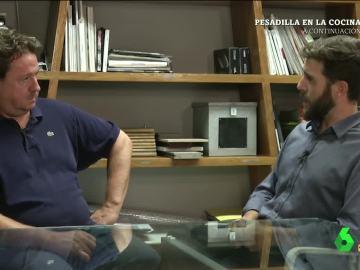 Gonzo entrevista a José Luis Peñas