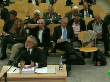 """Frame 0.72995 de: Correa asegura que le pagaba 3.500 euros al mes a José Luis Peñas y le acusa de """"mala persona"""""""