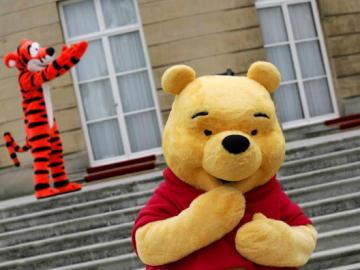 Winnie the Pooh, el entrañable oso creado por A.A. Milne, cumple 90 años