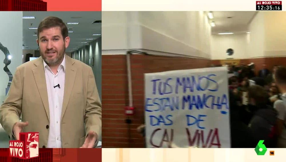 Ignacio Urquizu en ARV