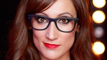 Anna Morgade en El Club de la Comedia