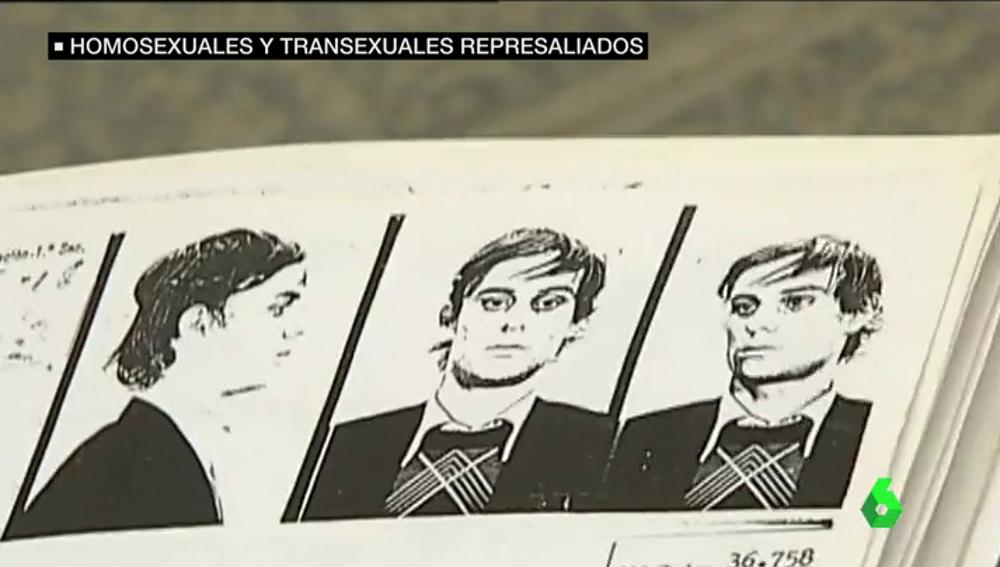 Frame 55.102994 de: GAYS Y TRANSEXUALES REPRESALIADOS