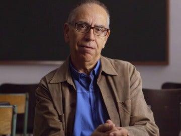 El psicólogo Jaume Funes en 'De hijos a padres' Salvados