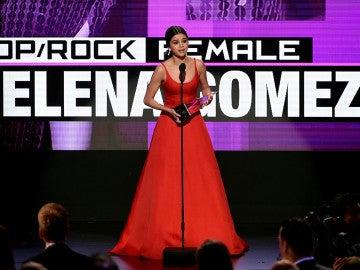 Selena Gomez en los AMAs