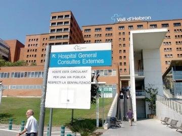 Ingresa un niño grave con coronavirus en el Hospital Vall d'Hebron de Barcelona