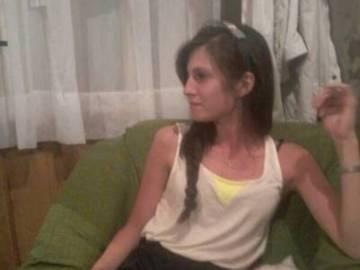 Nadia, la joven que saltó al vacío desde un segundo piso para evitar que la violen