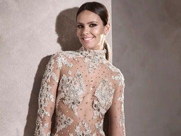 El vestido de Cristina Pedroche para las Campanadas 2015