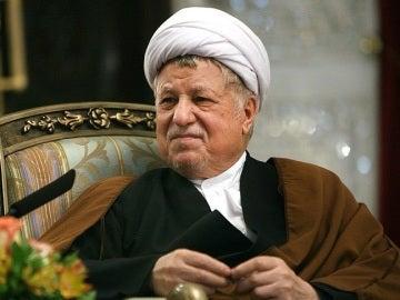 Muere el expresidente iraní Rafsanyani