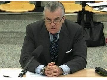 Luis Bárcenas en una imagen de archivo