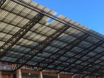 Estadio Sant Andreu