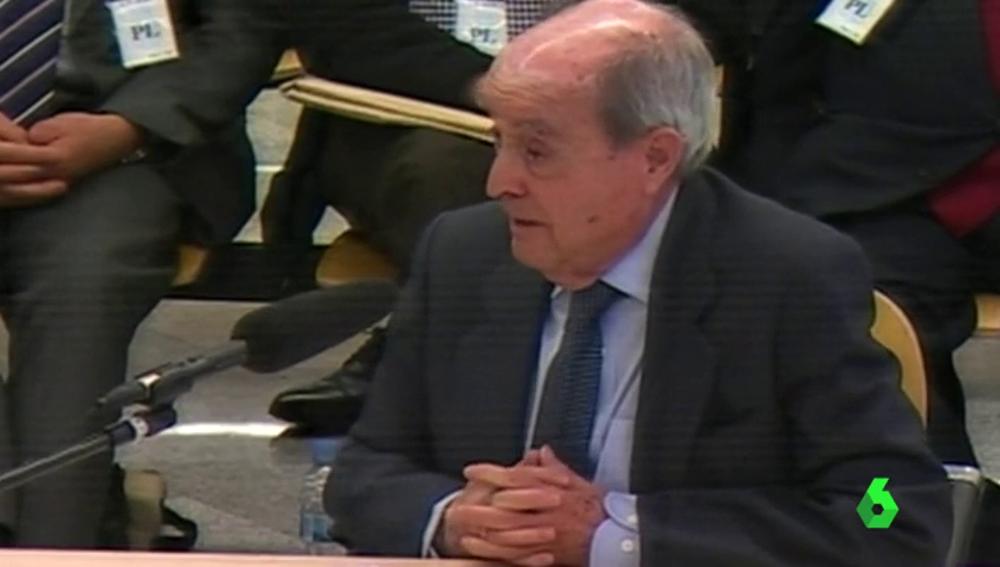 Manuel Carrillo, propietario de la empresa Limasa