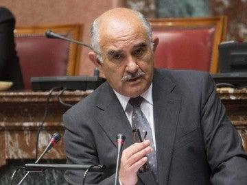Alberto Garre