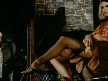 Frame 41.93824 de: Censura, sexo y leyenda; la apasionante historia detrás de 'Je t'aime... moi non plus', todo un himno al amor surgido al calor de mayo del 68