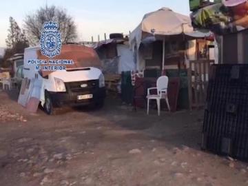 La policía detiene en Córdoba un matrimonio que quería casar a su hija de 16 años por tercera vez para cobrar 'la dote'
