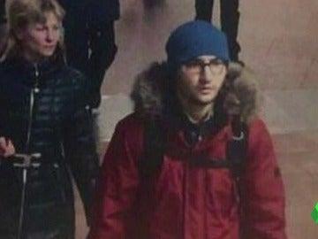 Frame 0.802946 de: Akbarzhon Djaliliv, ciudadano de Kirguistán: identifican al autor del atentado del metro de San Petersburgo