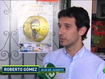 Entrevista hijo Juanito