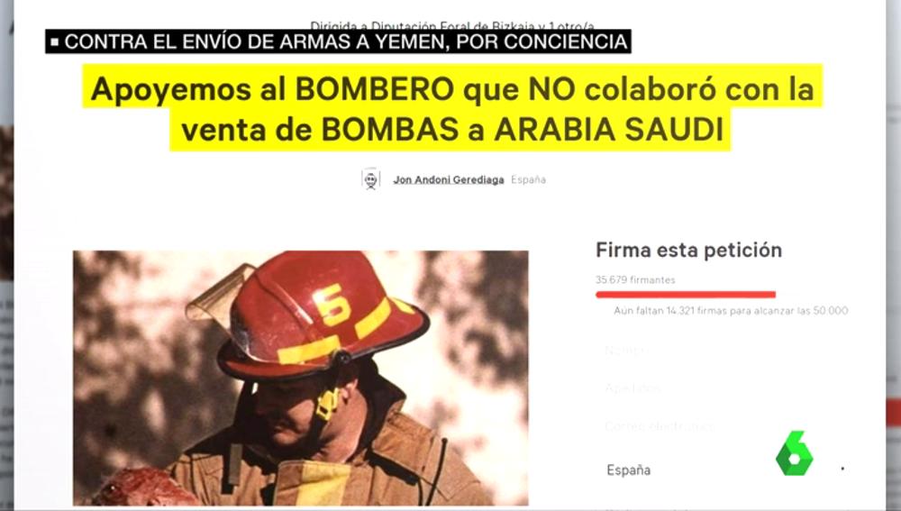 Frame 47.072653 de: bombero