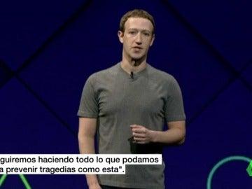 Frame 3.936502 de: facebook asesino