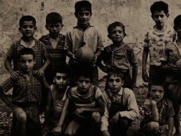 Los maestros de la fotografía en España se solidarizan con los refugiados