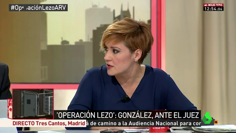 Cristina Pardo