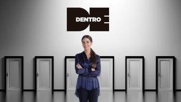 Cristina Pedroche en Dentro De