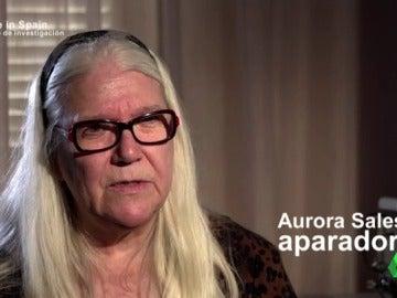 """Aurora, una aparadora que trabajó 13 años sin contrato: """"La que denuncie no vuelve a trabajar ni en negro, ni en blanco"""""""
