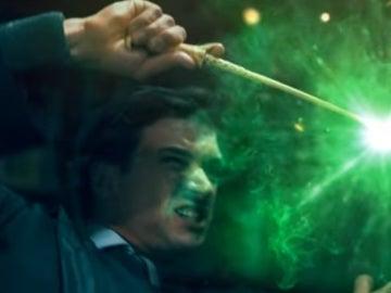 El trailer de la vida de Voldemort