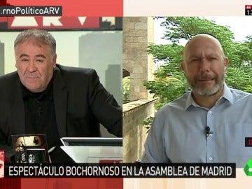 Ricardo Sixto ARV