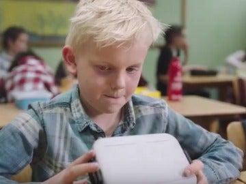 'The Lunchbox': el spot publicitario sobre la malnutrición infantil que emociona al mundo