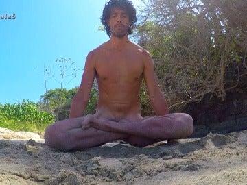 Fernando en La Isla