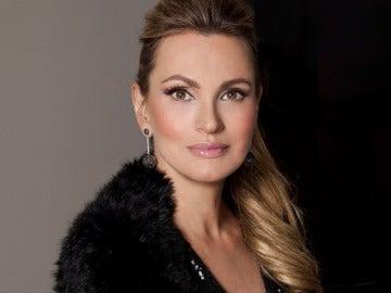 La soprano Ainhoa Arteta en una imagen de archivo