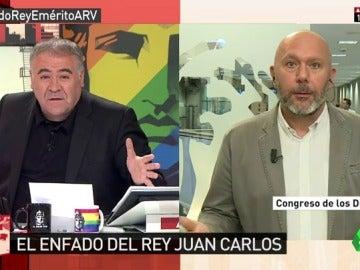 Ricardo Sixto en ARV