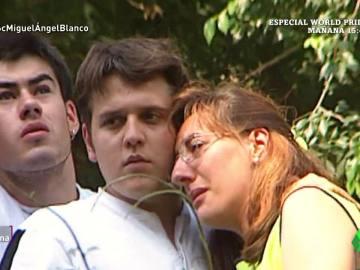 Así se enteró la familia de Miguel Ángel Blanco de su asesinato