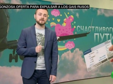 gays rusia